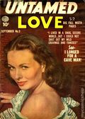 Untamed Love (1950 Quality) 5