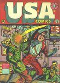 USA Comics (1941) 4