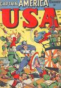 USA Comics (1941) 10