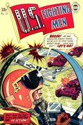 US Fighting Men (1964) 12