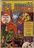 U.S. Jones (1941) 2