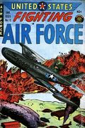 United States Fighting Air Force (1952 Canada) 12