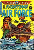 United States Fighting Air Force (1952 Canada) 20