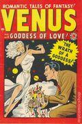 Venus (1948 Marvel) 6