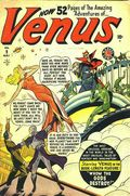 Venus (1948 Marvel) 9