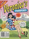 Veronicas Passport Digest Magazine (1992) 2