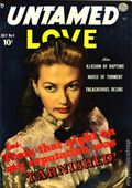 Untamed Love (1950 Quality) 4