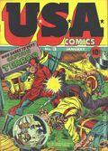 USA Comics (1941) 3