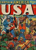 USA Comics (1941) 6