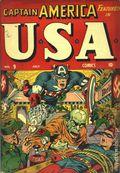 USA Comics (1941) 9