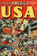 USA Comics (1941) 12