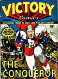 Victory Comics (1941) 3