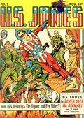 U.S. Jones (1941) 1
