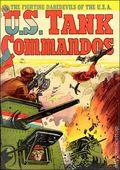 US Tank Commandos (1952) 1