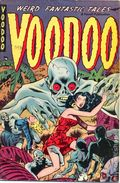 Voodoo (1952 Ajax/Farrell) 2