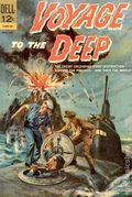 Voyage to the Deep (1962) 4