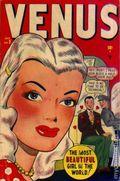 Venus (1948 Marvel) 2