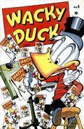 Wacky Duck (1946 Marvel) 4