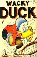 Wacky Duck (1946 Marvel) 1