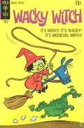 Wacky Witch (1971 Gold Key) 2