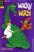 Wacky Witch (1971 Gold Key) 6