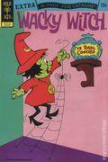 Wacky Witch (1971 Gold Key) 9