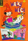 Wacky Witch (1971 Gold Key) 16