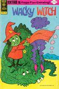 Wacky Witch (1971 Gold Key) 17