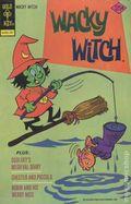 Wacky Witch (1971 Gold Key) 19