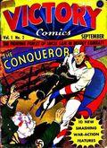 Victory Comics (1941) 2