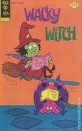 Wacky Witch (1971 Gold Key) 20