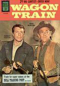 Wagon Train (1960-1962 Dell) 11