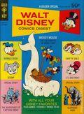 Walt Disney Comics Digest (1968 Gold Key) 26