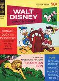 Walt Disney Comics Digest (1968 Gold Key) 30