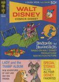 Walt Disney Comics Digest (1968 Gold Key) 33