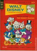 Walt Disney Comics Digest (1968 Gold Key) 34