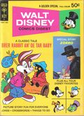 Walt Disney Comics Digest (1968 Gold Key) 39