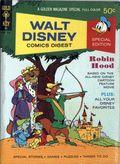 Walt Disney Comics Digest (1968 Gold Key) 47