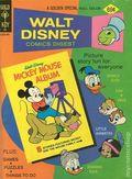 Walt Disney Comics Digest (1968 Gold Key) 50