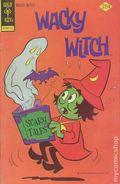 Wacky Witch (1971 Gold Key) 21