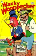 Wacky Woodpecker (1958 I.W. Reprint) 2