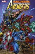Heroes Reborn Avengers TPB (2006 Marvel) 1-1ST