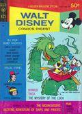 Walt Disney Comics Digest (1968 Gold Key) 11