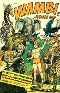 Wambi, Jungle Boy (1942 Fiction House) 4