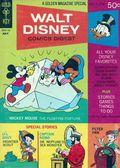 Walt Disney Comics Digest (1968 Gold Key) 13