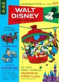 Walt Disney Comics Digest (1968 Gold Key) 14