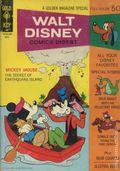 Walt Disney Comics Digest (1968 Gold Key) 21