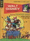 Walt Disney Comics Digest (1968 Gold Key) 28