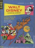 Walt Disney Comics Digest (1968 Gold Key) 38
