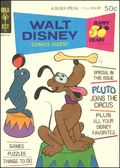 Walt Disney Comics Digest (1968 Gold Key) 45